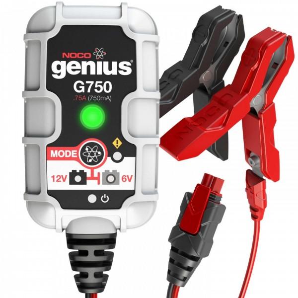 Noco Batterie Ladegerät G750EU 6/12V 0.75A