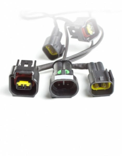 HM-Quickshifter Kabelbaum Plug & Play KTM RC 390