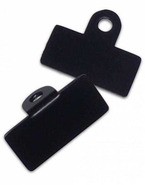 HM Quickshifter Halteplatte für Quickshifter Display Flach