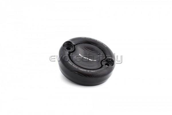 Evotech Bremsflüssigkeitshehälter Deckel Ducati Panigale / Panigale V4