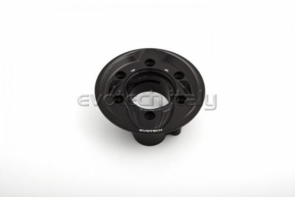 Evotech Tankdeckel mit Schnellverschluss BMW S1000RR Bj. 09-18