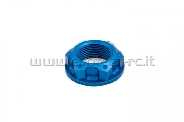 Evotech Hinterradmutter M25X1,5