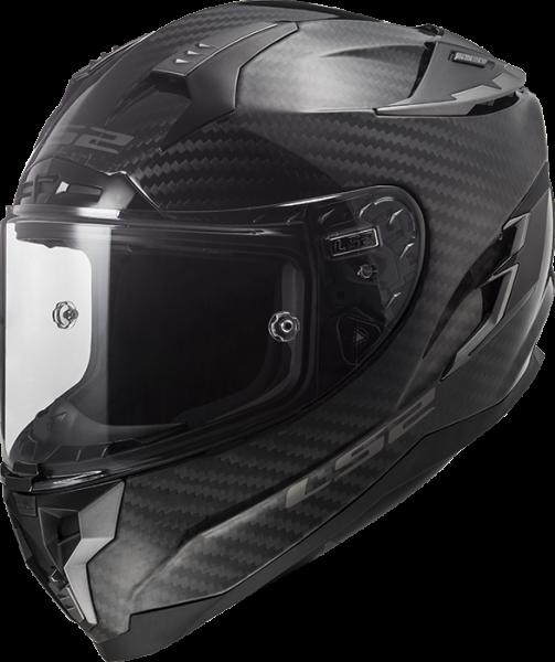 LS2 Carbon Helm FF327 CHALLENGER CT2