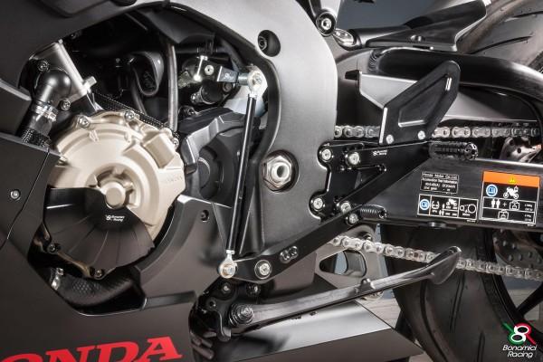 Bonamici Racing Motorschutzdeckel Honda CBR 1000 RR Set 17/'17