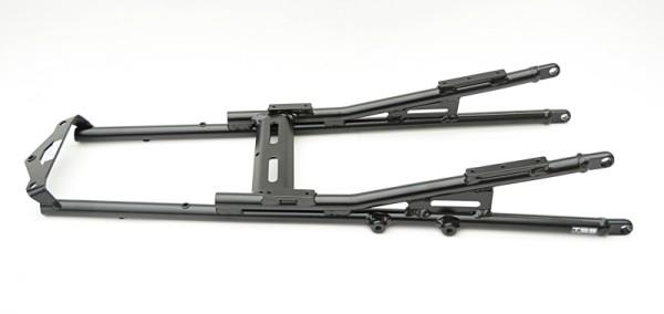 TSS Heckrahmen BMW S1000RR / HP4 Bj. 09-