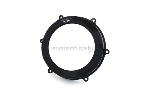Evotech Kupplungsdeckel Ducati Panigale V4 Bj. 18-