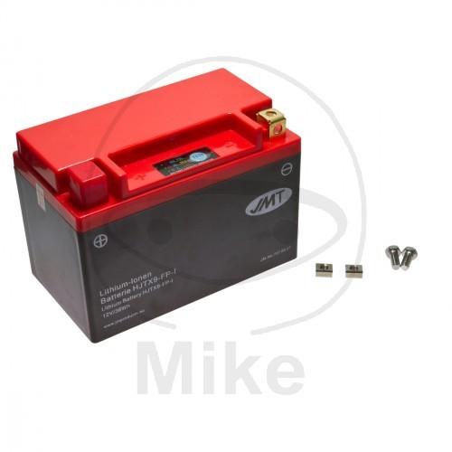 JMT Lithium Ionen Batterien HJTX9-FP 3Ah / 775g BMW S1000RR Bj. 17-