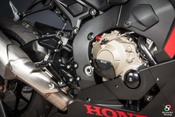 Bonamici Racing Motorschutzdeckel Honda CBR 1000 RR rechts 17/'17