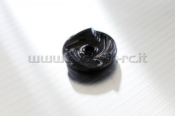 Evotech Öleinfüllschraube BMW Boxer Motor