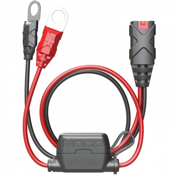 Noco Schnellkontaktkabel große Öse für G750/G1100/G3500/G7200