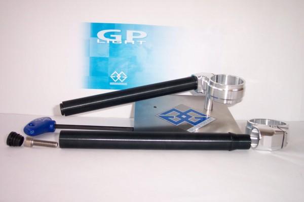 gilles tooling gp light Motorrad Stummellenker 51mm